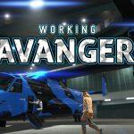 Working Avenger in SP 7.0 (LemonUI Update)