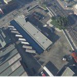 Active Bus station (Menyoo) 1.1