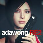 Ada Wong Resident Evil 2 Remake [Add-On Ped | Replace] v1.5