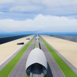 Arab Drift Highway Dubai [SP & FiveM] 0.2