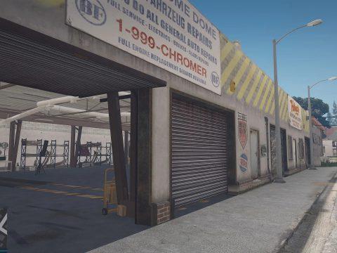 [MLO] Blaine County garage 1.0
