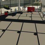 Central LSC Garage whit office [YMAP] 1.2