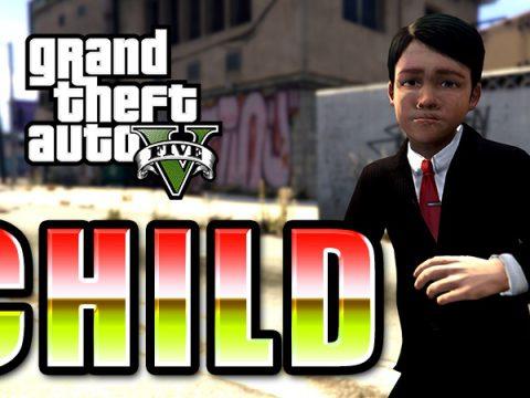 Child [Add-On]