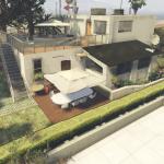 Trevor's Clean House [Menyoo] 1.1