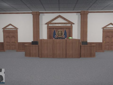 Courthouse (early access) 1.0
