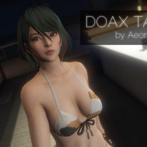 DOAX3 Luna Bikini [Add-On] - GTA5-Mods.com