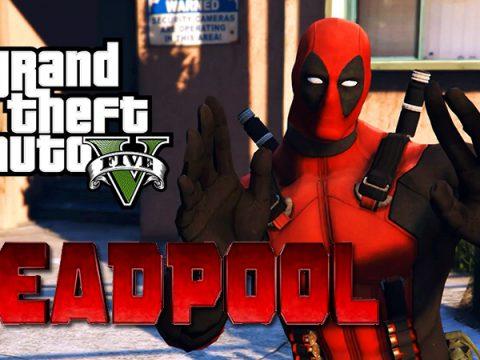 Deadpool [Add-On]
