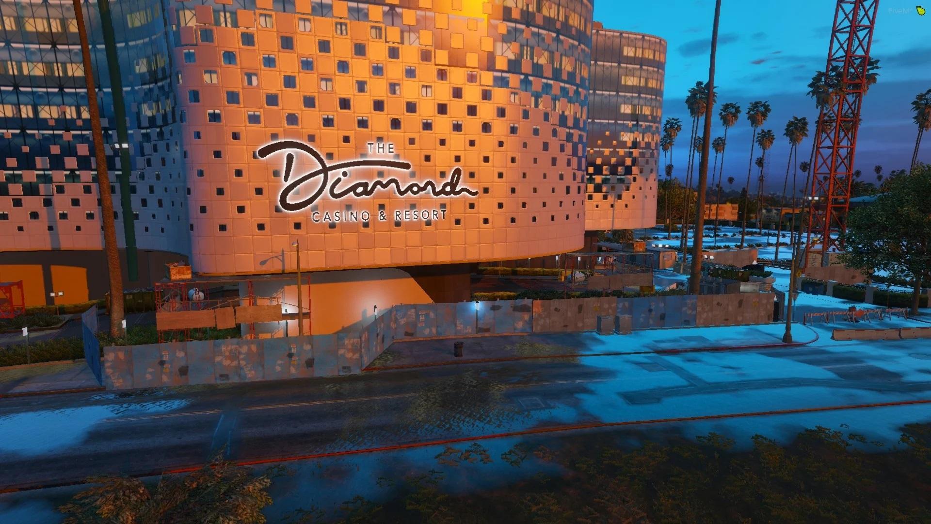 Diamant Casino