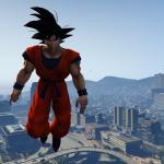 Dragon Ball Z Goku [Add-On]