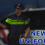 Dutch Emergency Uniforms 7.4
