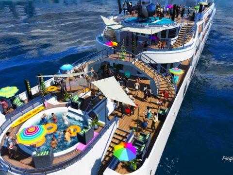 Elite Yacht party Customizable 1.5 Major Update