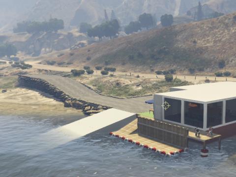 Game Warden Station 1.0