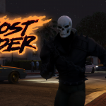 Ghost Rider 1.0