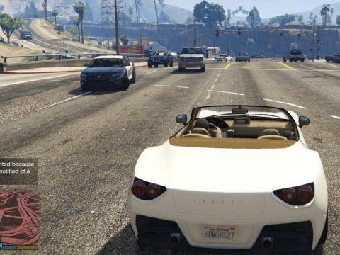 Grand Theft Auto 1.0.1