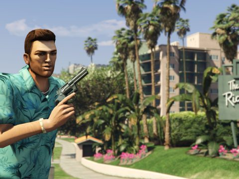 HD Tommy Vercetti 1.0