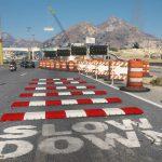 Highway Construction - Interstate 1 (Menyoo)