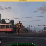 Iron Man Mark XLII v1.2