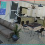 Mafia 2 Joe apartment style [SP & FiveM] 1.0