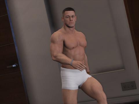 John Cena 2.0