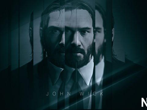 John Wick : Chapter 2