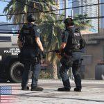 LSPD/LAPD SWAT v.4