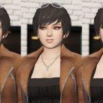 Momiji Dead Or Alive 5 [Add-On Ped | Replace] 3.0