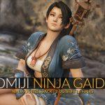 Momiji Ninja Gaiden [Add-On Ped | Replace] 1.0