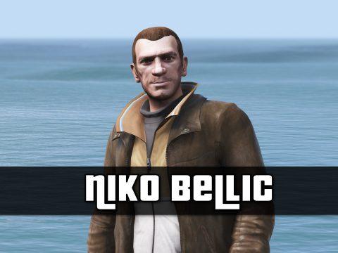 Niko Bellic 3.6.4