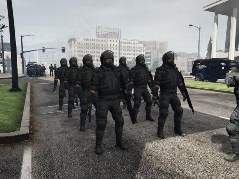 Riot / Protest 1.0
