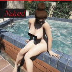 Realistic Naked body for Mpfemale 1.0