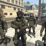 SWAT Ghost Team 3.2