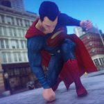 Superman BvS Injustice 2 [Add-On Ped] 3.1