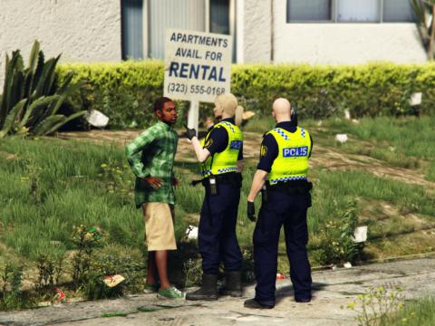 Swedish Police 2.5