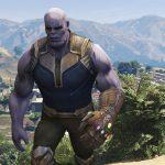 Thanos (Infinity War & GOTG) 1.3
