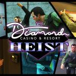 The Diamond Casino Heist BETA 0.1.1