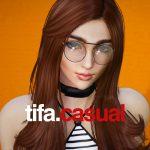 Tifa Lockhart Custom Casual [Add-On Ped | Replace] v1.1