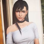 Tifa Lockhart Custom Casual [Add-On Ped | Replace] v1.1