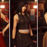 Tifa Lockhart Final Fantasy 7 [Add-On Ped / Replace] v1.0a