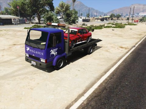 Towing Service 2.2