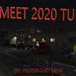 Tuning Car Meet / Show 2020 Menyoo 1.0