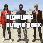 Ultimate Outfit Pack [Menyoo] 2.2