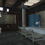Underground hospital - Paleto Bay [YMAP] 1.0