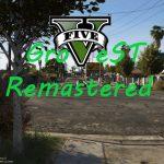 VGroveSt | Remastered | GTAV | FiveM Ready | v1.3