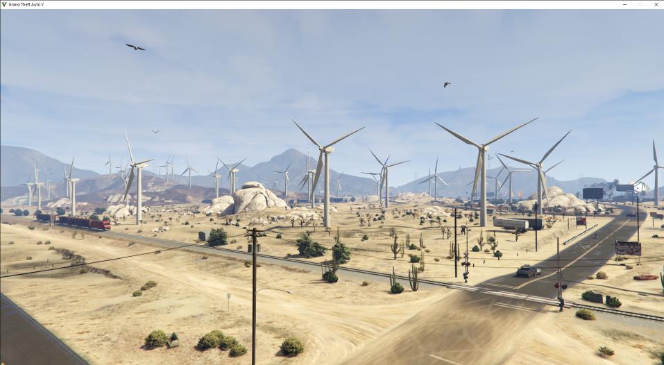 Windpark 1.0