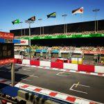 Zancudo race track [MapEditor] 1.0
