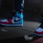 Air Jordan 1 Re-Colored 1.7