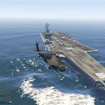 Aircraft Carrier update [Menyoo] 2.0