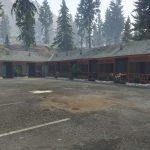 [MLO] Bayview Lodge Motel & Store Interiors 1.0