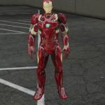 Bug-free INI file for Iron Man Mark 46 Armor 3.0