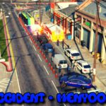 Bus Accident - Menyoo 1.01